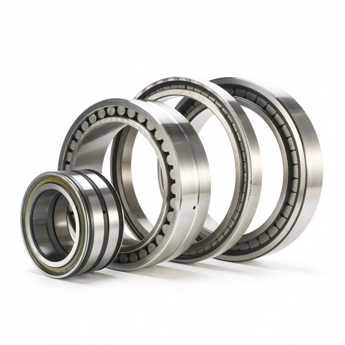ISO 7318 ADT angular contact ball bearings