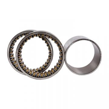 260 mm x 540 mm x 206 mm  ISO N3352 cylindrical roller bearings