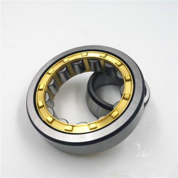 30 mm x 47 mm x 9 mm  FAG 61906-2Z deep groove ball bearings