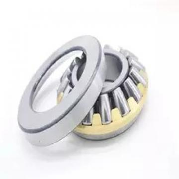 90 mm x 190 mm x 43 mm  NACHI NP 318 cylindrical roller bearings