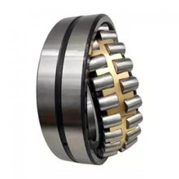 25 mm x 42 mm x 20 mm  ISO GE 025 ECR-2RS plain bearings