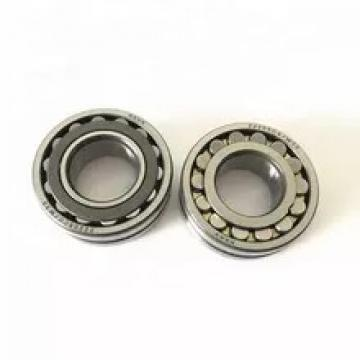 279,4 mm x 317,5 mm x 19,05 mm  KOYO KFX110 angular contact ball bearings