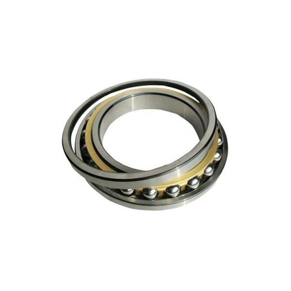 60 mm x 95 mm x 18 mm  SKF 7012 CB/HCP4A angular contact ball bearings #1 image