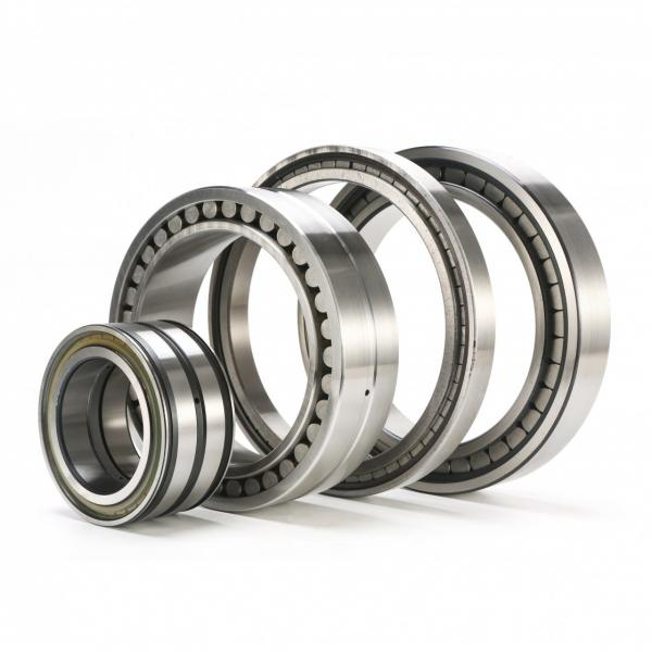 90 mm x 190 mm x 43 mm  ISO N318 cylindrical roller bearings #2 image