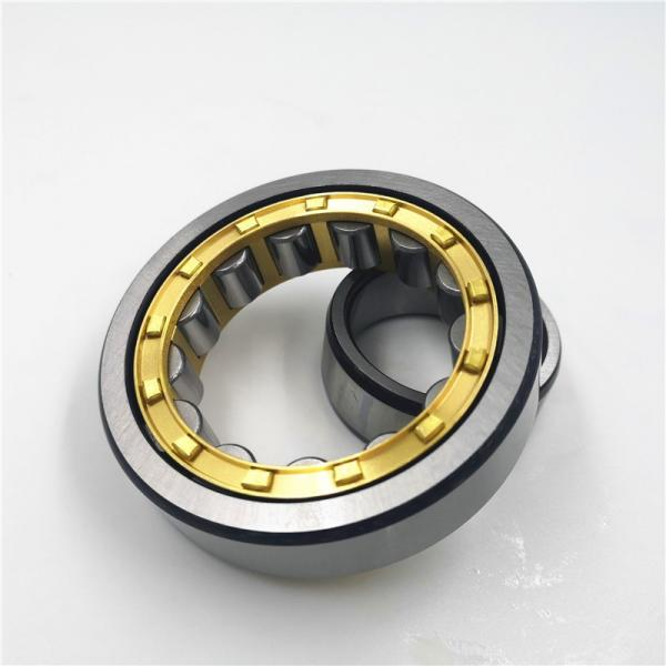 45 mm x 100 mm x 39,7 mm  FAG 3309-B-TVH angular contact ball bearings #1 image