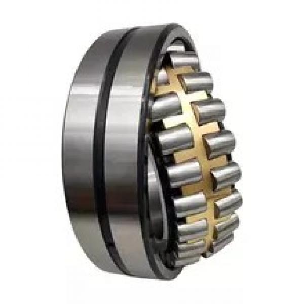 190 mm x 340 mm x 92 mm  NACHI 32238 tapered roller bearings #1 image
