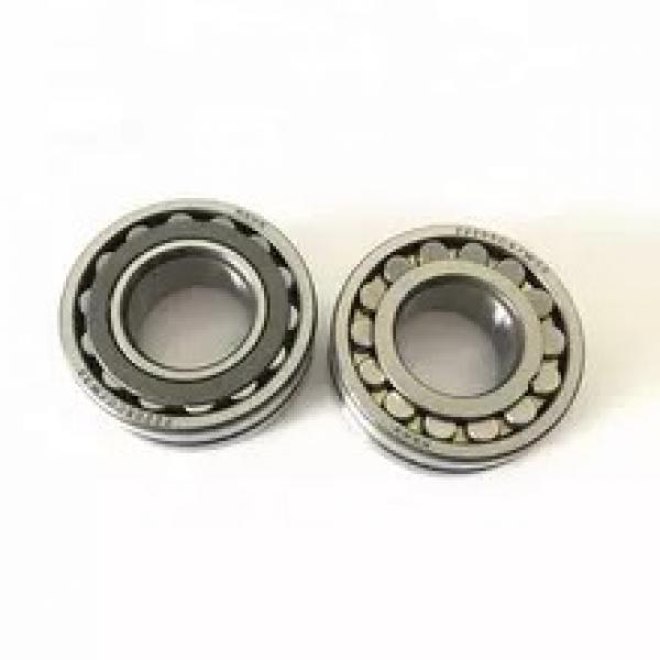 55 mm x 100 mm x 21 mm  NTN 7211BDF angular contact ball bearings #1 image